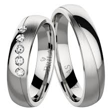 snubní prsteny a zásnubní prstýnky brilas
