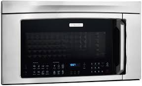 Microwave And Toaster Oven In One 30 U0027 U0027 Over The Range Convection Microwave Oven With Bottom Controls