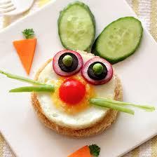 idées de plats à cuisiner recette de paques rigolote pour enfant ids recettes