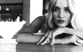 rosie huntington whiteley full hd wallpaper and background