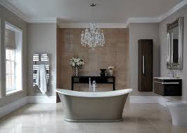Modern Bathroom Chandeliers 20 Bathroom Chandelier Designs Decorating Ideas Design Trends