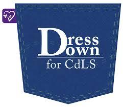dress down for cdls cdls highlighted events cornelia de lange