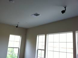 installing in ceiling speakers in drop ceiling about ceiling tile