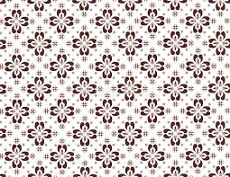 Indonesian Pattern   indonesian native pattern stock vector illustration of background
