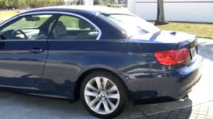 bmw 328i convertible review 2011 bmw 328i convertible a2649
