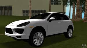 2012 Porsche Cayenne - porsche cayenne 2012 for gta vice city