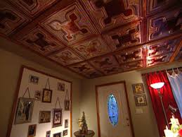 tile tiled ceiling home design furniture decorating fresh under