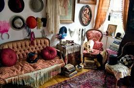 Bohemian Style Interiors 25 Bright Ideas For Modern Interior Decorating In Boho Style
