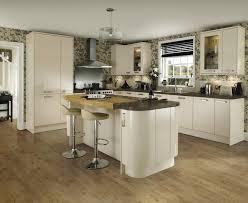 Howdens Kitchen Design Glendevon Gloss Ivory Kitchen Universal Kitchens Howdens Joinery