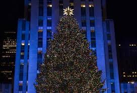 when is the christmas tree lighting in nyc 2017 nycdata rockefeller center christmas tree lighting
