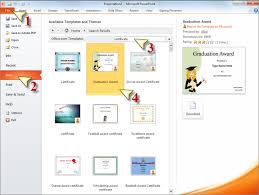 creating a certificate ispring learn ispring help docs