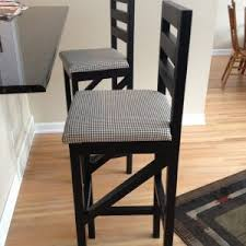 Ideas For Ladder Back Bar Stools Design Furniture Set Oftwo Pearl Upholstered Extra Tall Bar Stools With