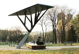 black tree by milos milivojevic inhabitat green design