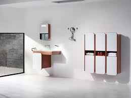 Bathroom Wall Mounted Cabinets by Wall Mounted Sinks And Cabinets From Sonia Freshome Com