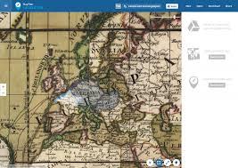 online geoeditor u2013 maptiler