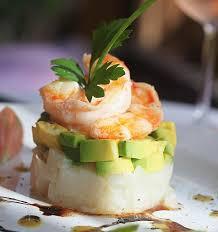 avocat cuisine restaurant martinique zanzibar le marin cap francois crevettes
