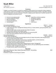 standard resume template standard resume template accountant sle and tips genius pdf