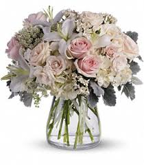Flowers For Funeral Beautiful Whisper Flowers For Funeral Elegant Flowers Vancouver