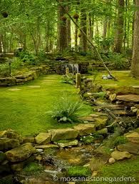 Pinterest Backyard Ideas 25 Unique Backyard Stream Ideas On Pinterest Garden Stream