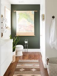 wall decorating ideas for bathrooms small bathroom decorating ideas hgtv