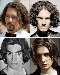 prohibition style hair how to rock johnny depp s most iconic hairstyles the trend spotter