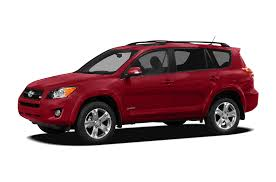 2010 toyota rav4 new car test drive