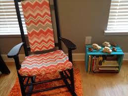Rocking Chairs Cushions Making Rocking Chair Cushions Chair And Sofa