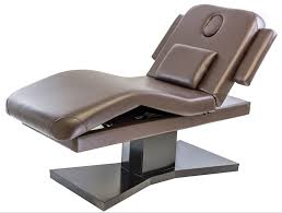 massage table with stirrups electric bed treatment table