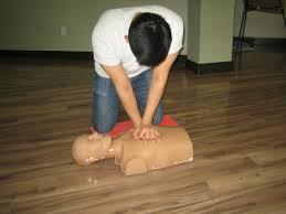 take standard first aid training in kelowna british columbia