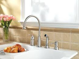 Wall Mount Kitchen Faucet With Sprayer Wall Mount Sink Faucet Kitchen U2013 Ningxu