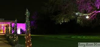 Hire Outdoor Lighting - gloucestershire specialist in outdoor wedding and event lighting
