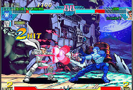 capcom apk marvel vs capcom clash of heroes for android free