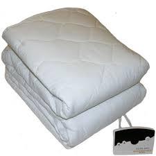 about the heated mattress pad homeblu com