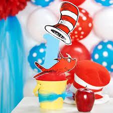 dr seuss centerpieces d i y dr seuss party ideas birthday express