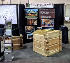 home and design expo calgary trappeur homes trappeurhomes twitter