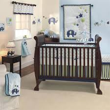 elephant crib bedding for boys pictures reference