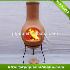 Garden Chiminea Sale Clay Fire Pit Clay Fire Pit Suppliers And Manufacturers At