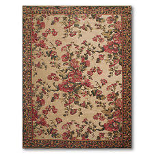 Area Rugs Ebay Aubusson Country Area Rugs Ebay