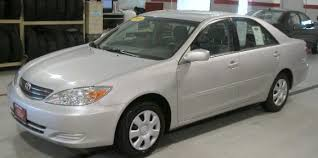 used toyota camry 2003 2003 toyota camry used car pricing financing and trade in value