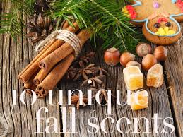 fall scents 10 unique fall scents you need in your home right now hgtv s