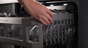 Quiet Dishwashers Dishwashers Kitchenaid