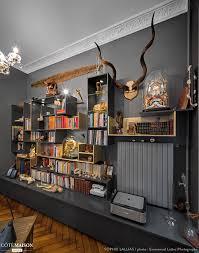 chambre style loft chambre style loft industriel 7 bureau et cabinet de curiosit233s
