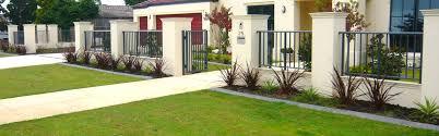 latest front yard design homedessign com