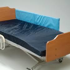 Hospital Bed Rails Bed Rails U0026amp Fall Pads