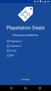 playstation apk تحميل apk لأندرويد آبتويد playstation deals1 5 3