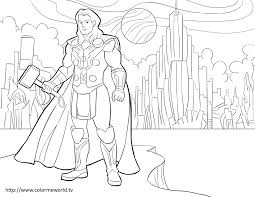 marvel coloring pages free printable marvel pdf coloring sheets