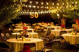 50th wedding anniversary table decorations 50th wedding anniversary modern decorations ideas collaborate