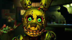 five nights at freddy s halloween horror nights which five nights at freddy u0027s game is the most terrifying