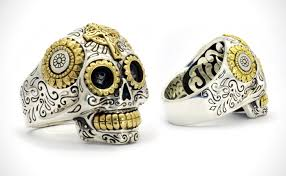 modern skeleton ring holder images 70 cool rings for men that are incredibly unique awesome stuff 365 jpg