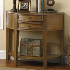 small half moon console table with drawer half moon console table half moon console table small half moon
